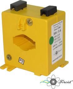 Transformador De Corrente - 300/5a - 0,6c5,0 / 60hz