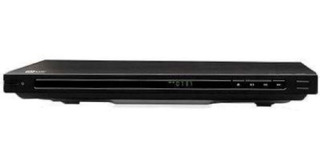 Reproductor Dvd Hitplus Dv P741, 5.1 Multinorma