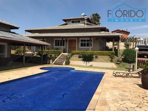 Casas Em Condomínio À Venda Em Jarinú/sp - Compre O Seu Casas Em Condomínio Aqui! - 1408244