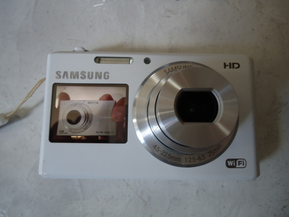 Camera Sansung Dv 150 F -wifi