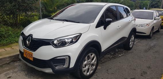 Renault Captur Zen 2.0 Mec 2019