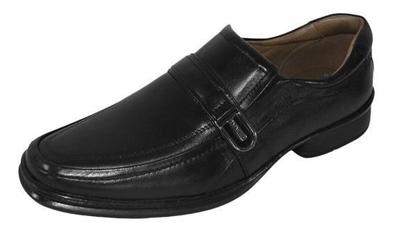 Sapato Rafarillo Palmilha Alta Soft Confort Alt
