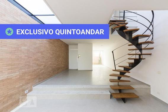 Casa Com 3 Dormitórios E 2 Garagens - Id: 892945672 - 245672
