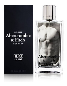 Decant Amostra Do Perfume Abercrombie & Fitch Fierce 2ml