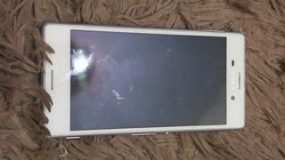 Sony Xperia M4 Aqua (sucata, Com Defeito)
