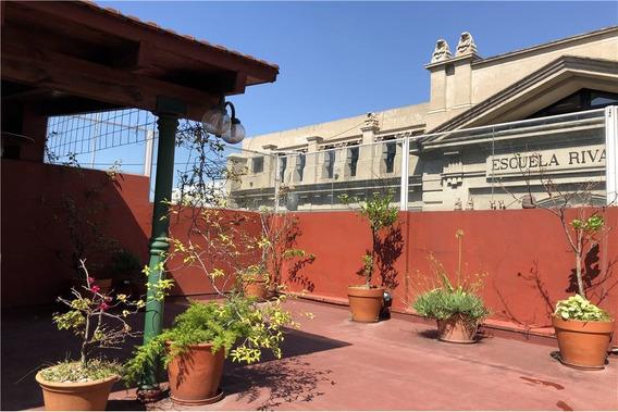 Venta Ph 4 Ambientes Con Terraza En San Telmo