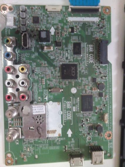 Placa Principal Samsung 32lb550, 560