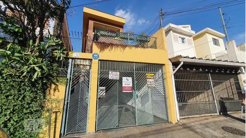Casa À Venda - Vila Romana, 3 Quartos,  244 - S893122243