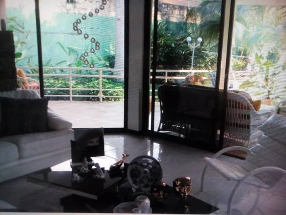 Casa En La Urb. El Solar, Guataparo. Nac-241