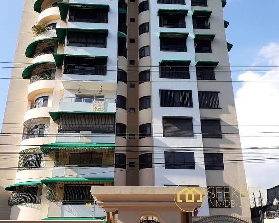 Apartamento De Oportunidad En La Anacaona - Sva-08-11-19