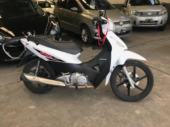 Honda Biz 125 Full