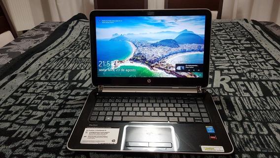 Notebook Hp Pavilion 14 Processador Intel I5 4200
