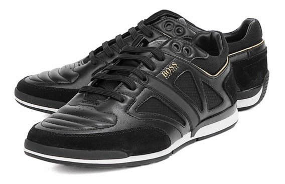 Tenis 8 Mx Hugo Boss Sneakers Mocasín