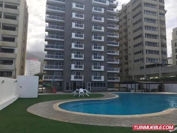 Apartamentos En Venta - Caribe - 19-19234