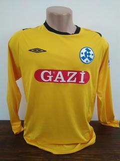 Camisa Stuttgarter Kickers