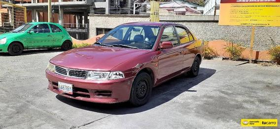 Mitsubishi Lancer Sedan Automatico