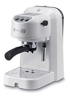 Delonghi Ec 251.w Steam Espresso Maquina, 220 Volts (not For