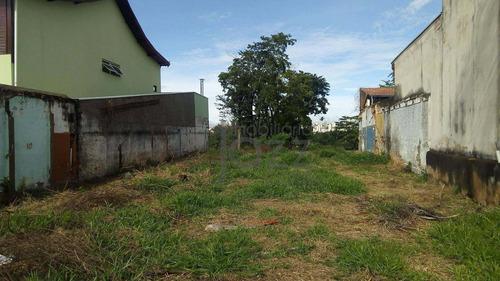 Imagem 1 de 4 de Terreno Residencial À Venda, Parque Taquaral, Campinas. - Te0542