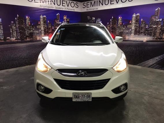 Hyundai Ix35 2015 Vin 1253