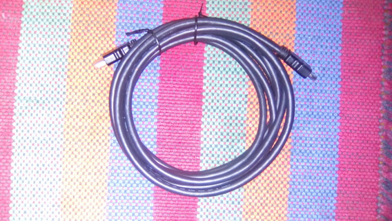 Cable Hdmi 2mts, Nuevo