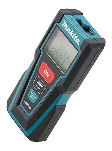 Medidor De Distancia Laser Makita Ld030p Hasta 30m