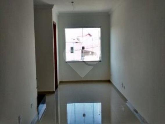 Excelente Sobrado De 3 Dormitórios,fino Acabamento Localizado Na Guilhermina - 170-im18801