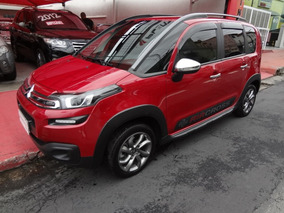 Citroen Aircross 1.5 Live 8v Flex 4p Manual 2017