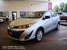Toyota Yaris 1.5 S Mt 2018