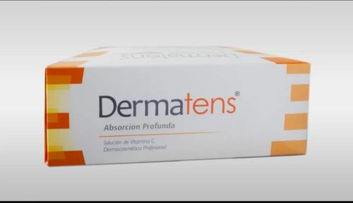 Vitamina C Dermatens 37.5 Grs Caja X 5 - mL a $700