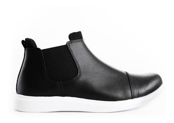 Botas Botitas Zapatillas Urbanas Hombre Zapatos Livianas