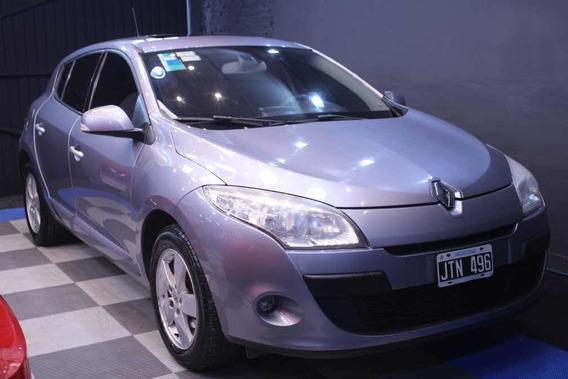 Renault Mégane Iii 2012 2.0 Privilege Tn