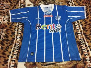 Camisa Esportivo 2014 - Rio Grande Do Sul