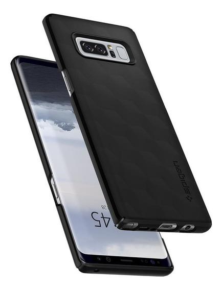 Estuche Forro Original Spigen Thin Fit Samsung Galaxy Note 8