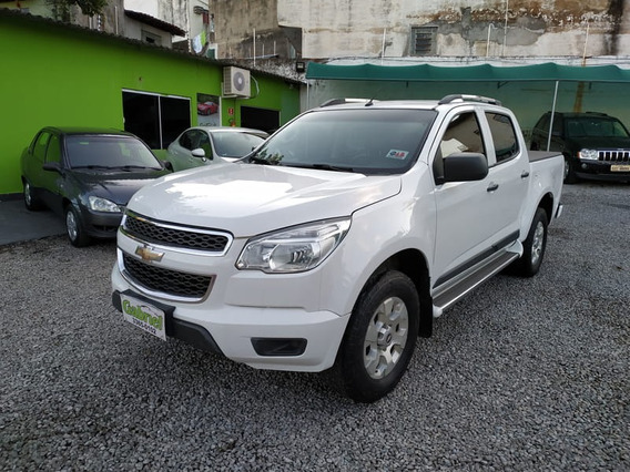 Chevrolet S10 Ls Fd2 2014