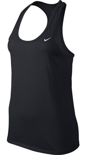 Regata Feminina Nike Fitness 702822-010 Original + Nota F