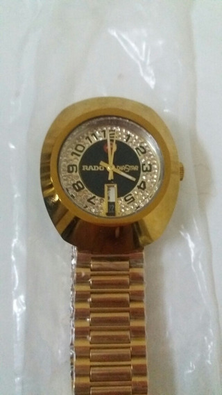 Relógio Rado Diastar