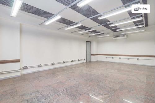Imagem 1 de 15 de Aluguel De Sala Com 323m² - 13312