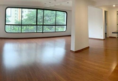 Imagem 1 de 15 de Apartamento No Jardim Paulista Para Aluguel Com 3 Quartos Na Rua Guarará - Ap31059