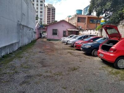 Terreno Para Venda No Bairro Jardim Bela Vista - 10314gigantte