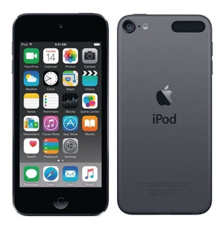 Apple iPod Touch 6ta 6th 32gb Sellados Techmovil