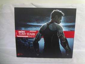 Figura 1/6 Iron Man 3 Tony Stark Mms 191 Hot Toys