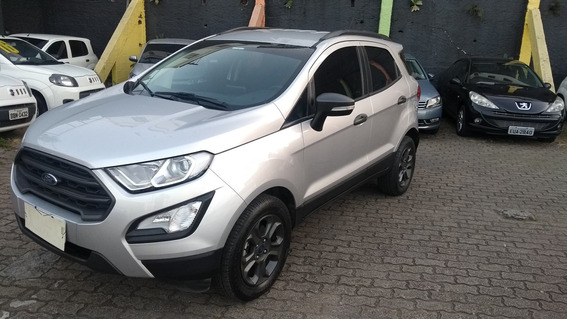 Ford Ecosport Freestyle 1.5 Flex 5p