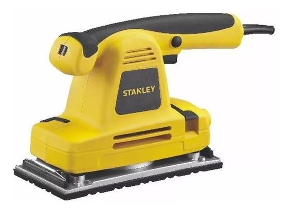 Lijadora Orbital Stanley Sss310 1/2 Hoja 310 W