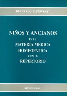 vijnovsky homeopathy materia medica