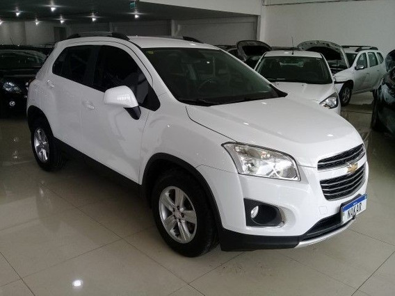 Chevrolet Tracker Lt 1.8 At Flex