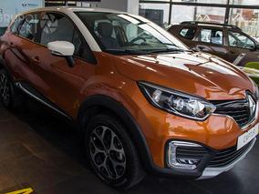 Burdeos | Renault Captur 2.0 Zen (g)