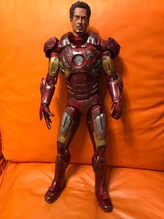 Iron Man - Neca 45cm 18pulgadas - No Hago Envíos