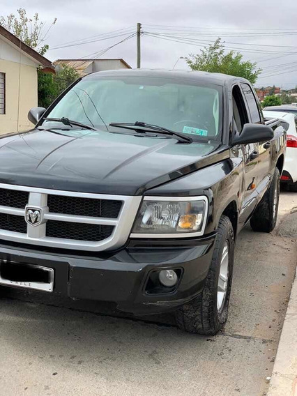 Dodge Dakota Slt 3,7 Slt