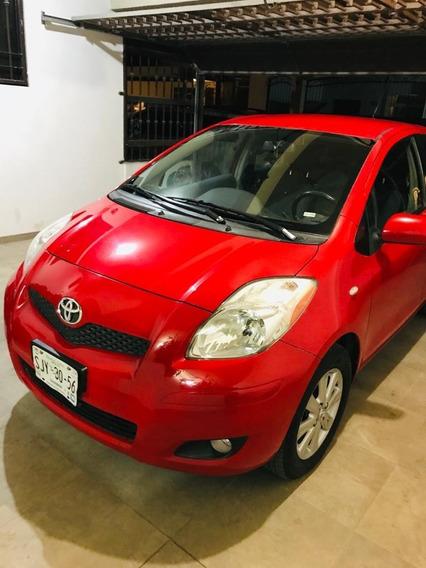 Yaris 2010, Toyota