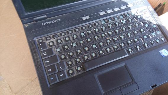 Peças Notebook Nova Data Modelo Nd P500-n800z